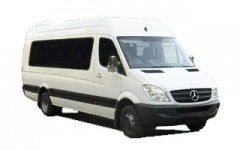 Mercedes-Benz Sprinter 515. Изображение 6